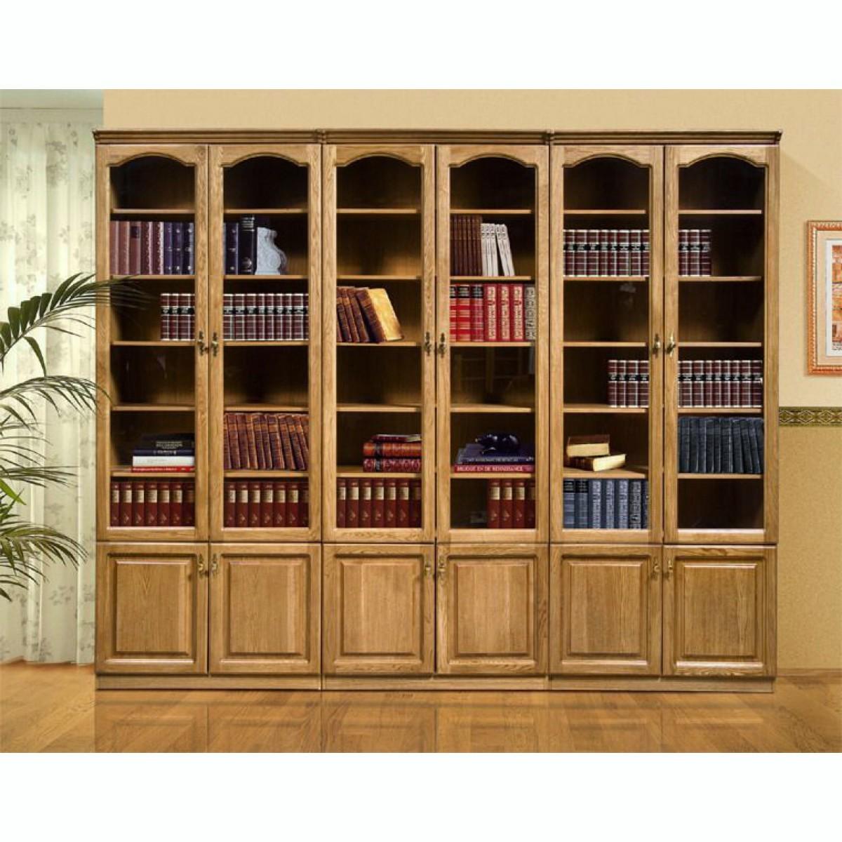 Изготовление книжного шкафа.
